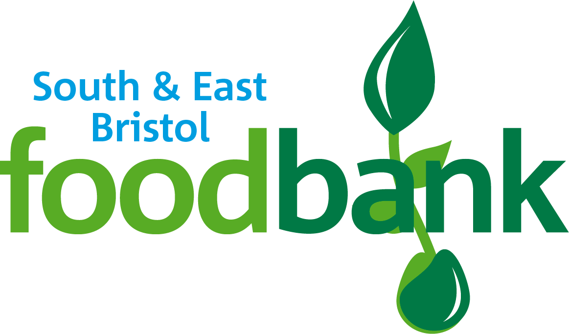 South & East Bristol Foodbank Logo