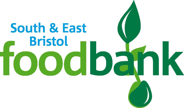 South & East Bristol Foodbank Logo